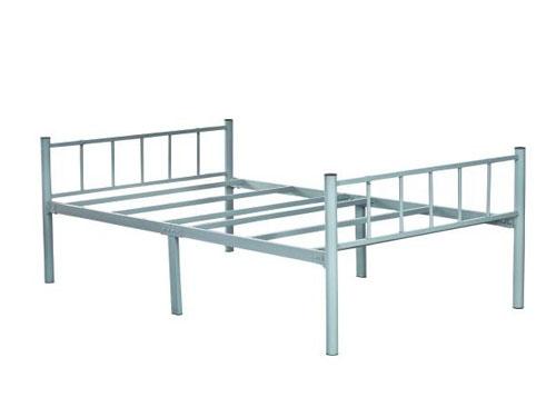 军用单层铁床