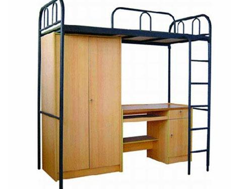 学生公寓组合铁床