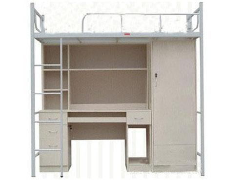 公寓铁床架